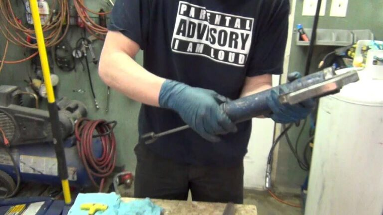 loading a grease gun without a cartridge